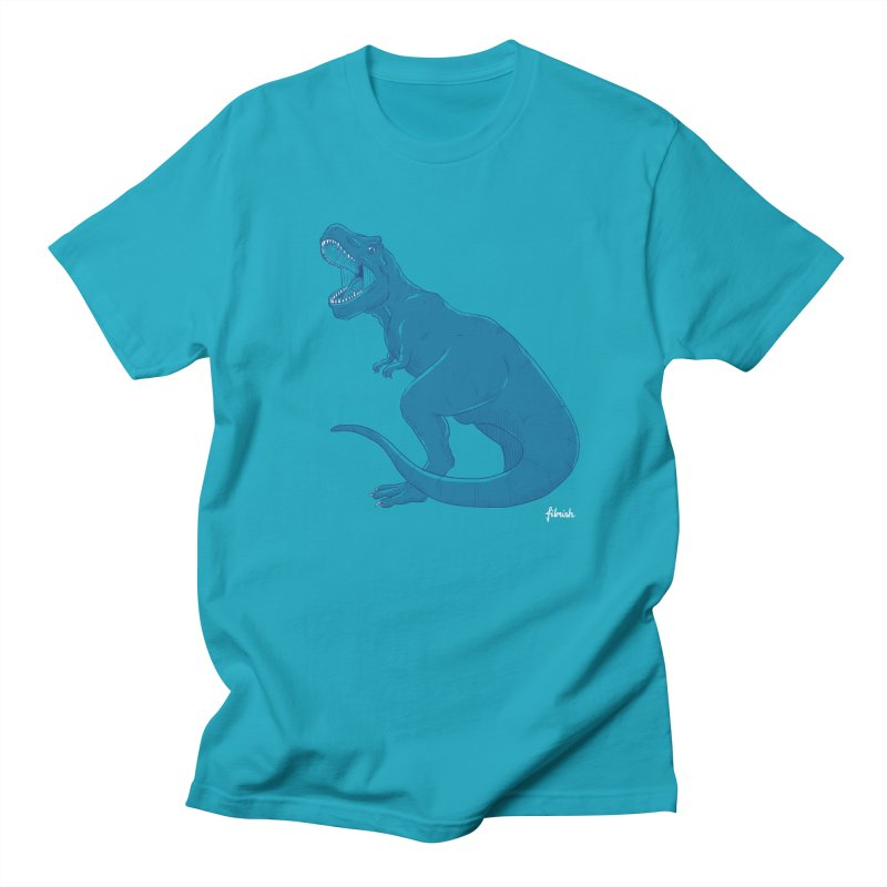 Life Finds A Way Men's Regular T-Shirt by Filmish Tees