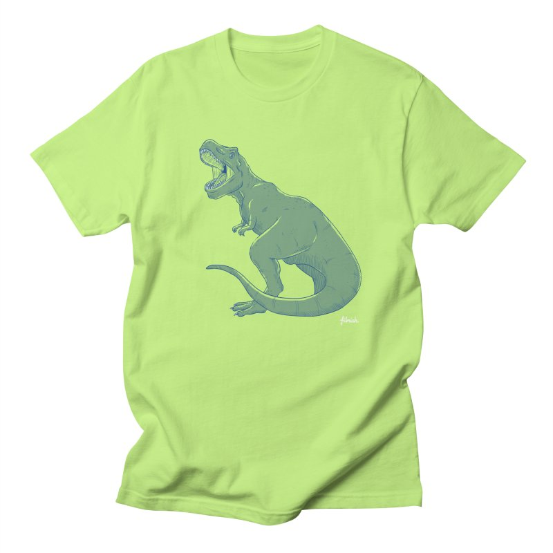 Life Finds A Way Men's T-shirt by Filmish Tees