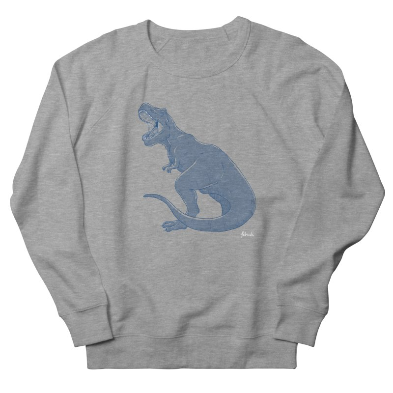 Life Finds A Way Men's Sweatshirt by Filmish Tees