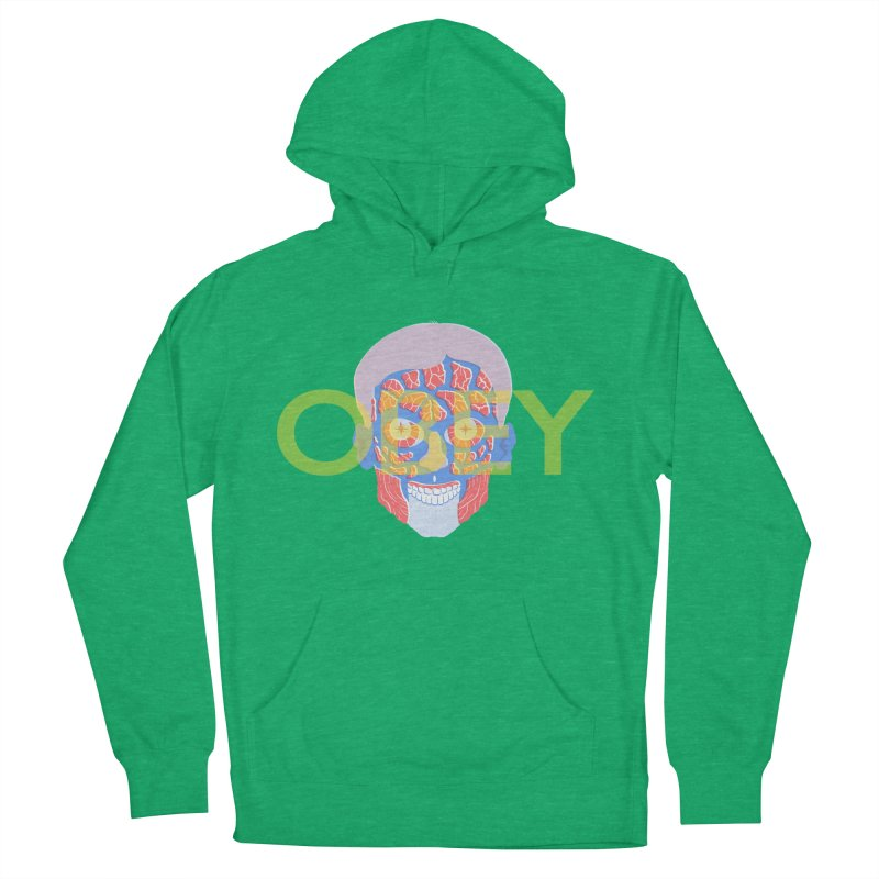 They Live We Sleep Women's Pullover Hoody by Filmish Tees
