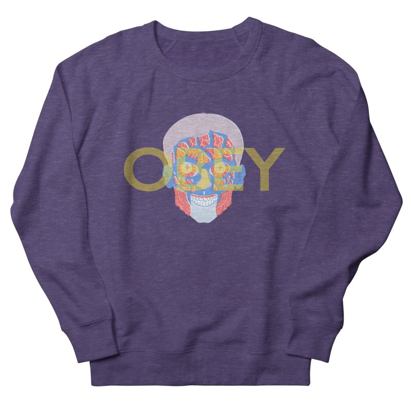 They Live We Sleep Men's Sweatshirt by Filmish Tees