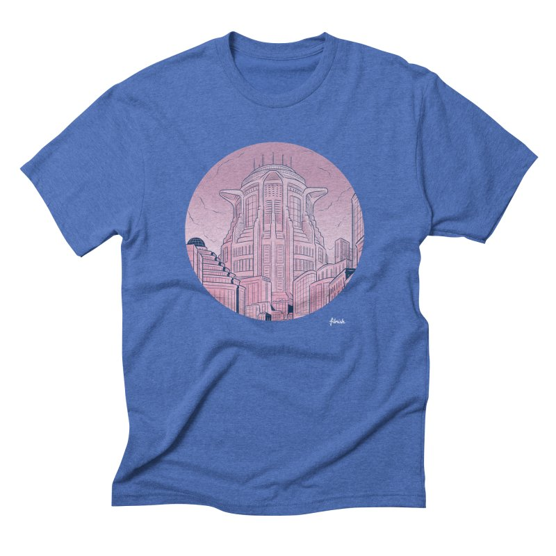Men's None by Filmish Tees