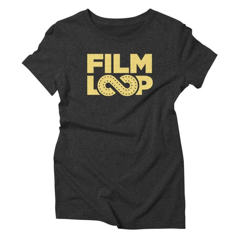 Women's None by Film Loop Show