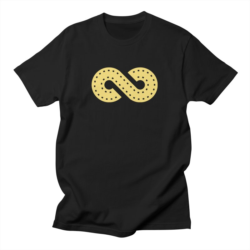 The Loop Men's T-Shirt by Film Loop Show
