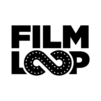 Film Loop Show Logo