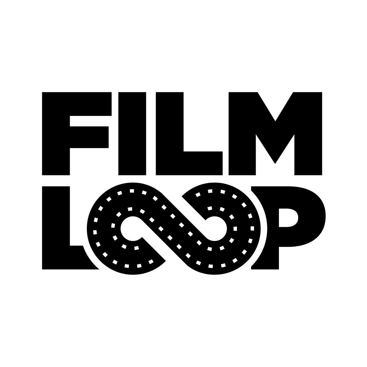 Film Loop Show Logo