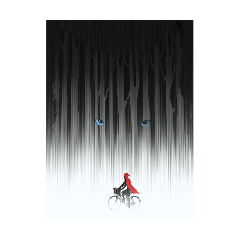 Red Riding Hood None  by filsoofdesigns's Artist Shop