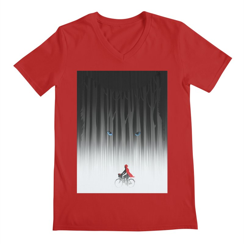 Red Riding Hood   by filsoofdesigns's Artist Shop