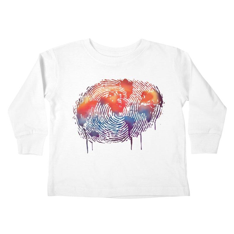 Global Fingerprint   by filsoofdesigns's Artist Shop