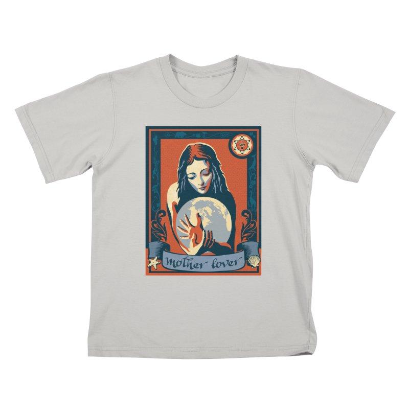 Kids T-shirt by filsoofdesigns's Artist Shop