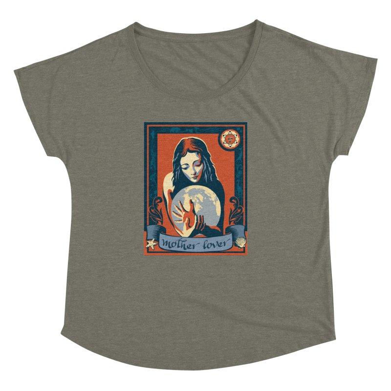 Women's Dolman by filsoofdesigns's Artist Shop