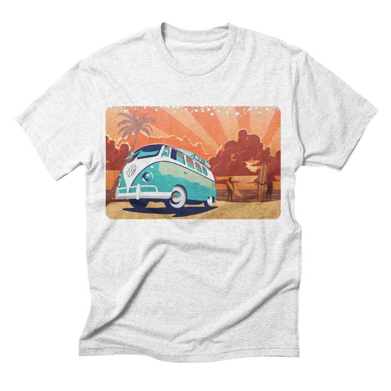 Endless Kombi Summer    by filsoofdesigns's Artist Shop