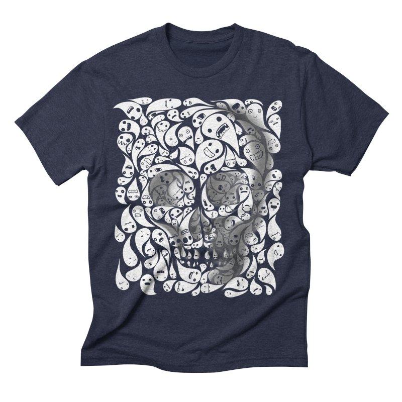 skull doodles   by filsoofdesigns's Artist Shop