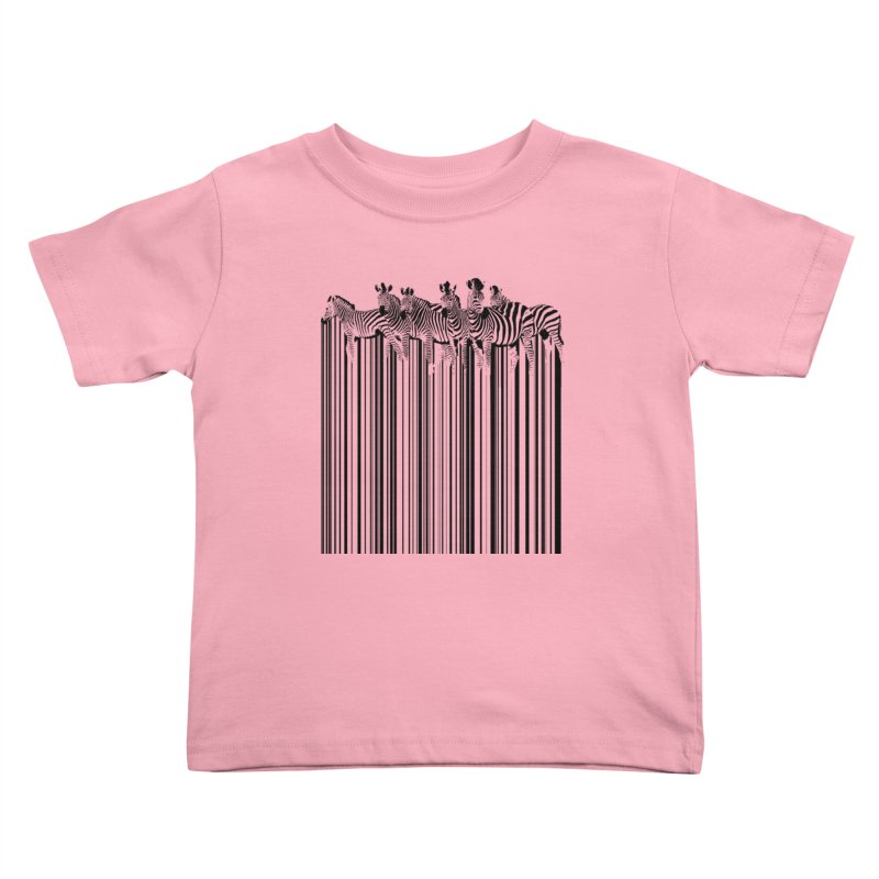zebra barcode   by filsoofdesigns's Artist Shop