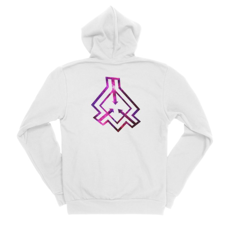 Rift Logo Women's Zip-Up Hoody by Find Us Alive Official Merch