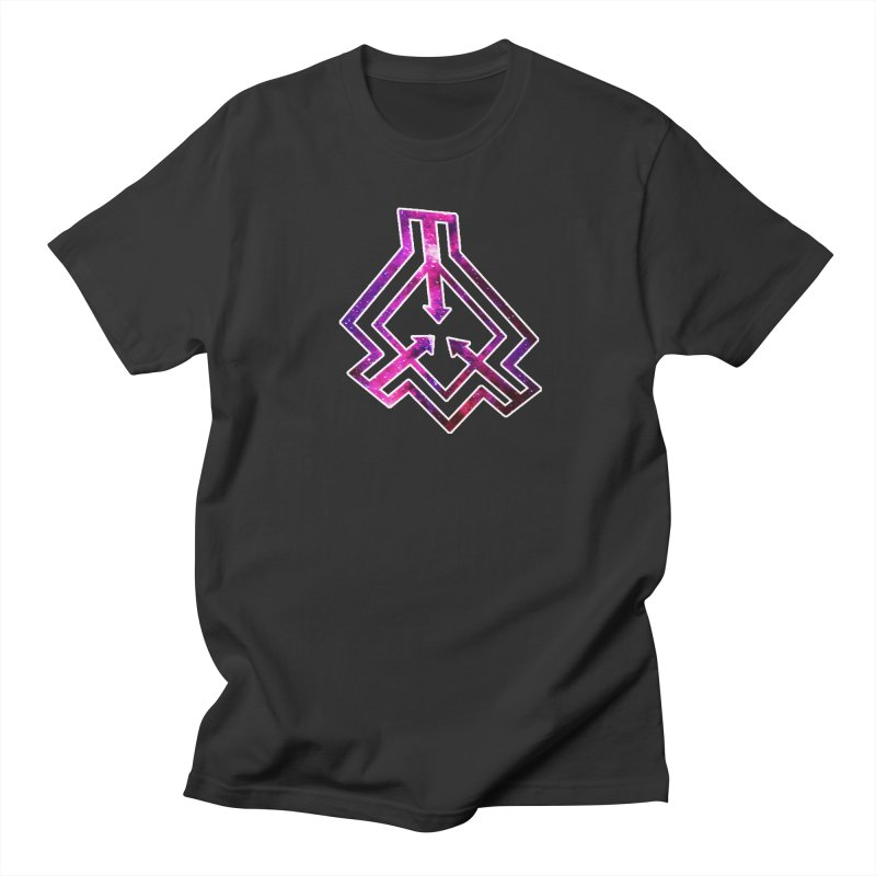 Rift Logo Men's T-Shirt by Find Us Alive Official Merch