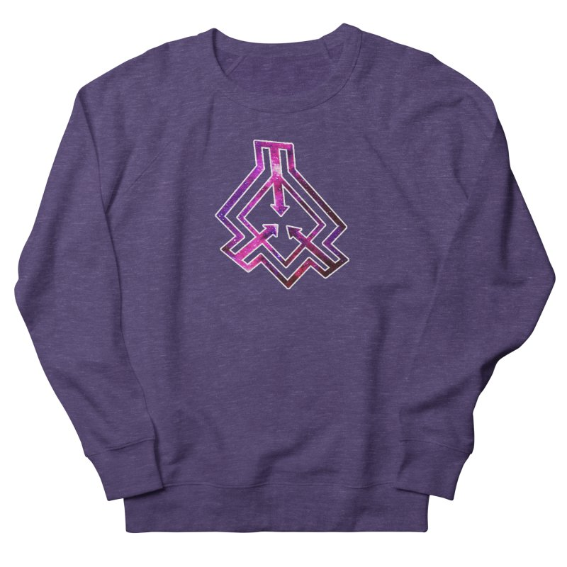 Rift Logo Men's Sweatshirt by Find Us Alive Official Merch