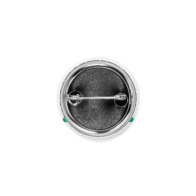 SCP Botany Department Accessories Button by Find Us Alive Official Merch