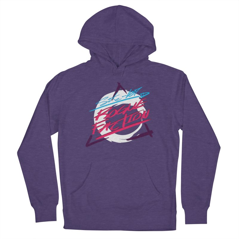 SCP: FUA Rogue Faction Men's Pullover Hoody by Find Us Alive Official Merch