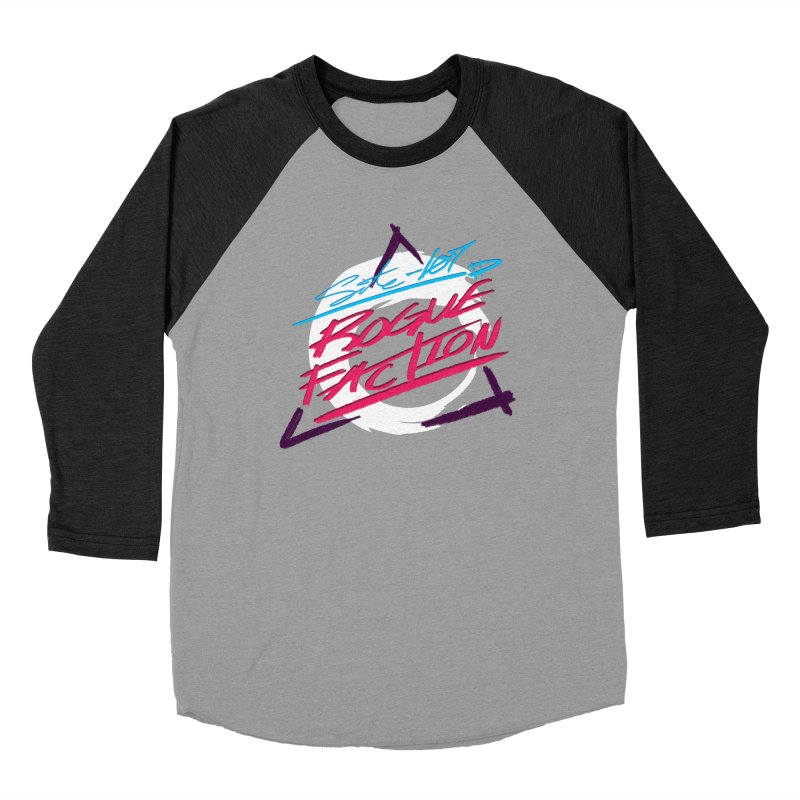 SCP: FUA Rogue Faction Women's Longsleeve T-Shirt by Find Us Alive Official Merch