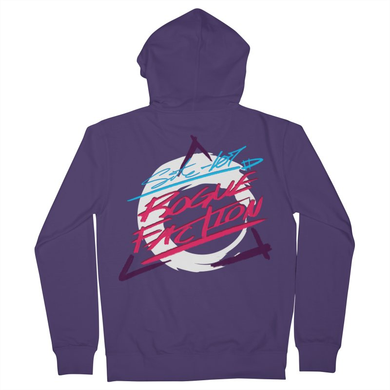 SCP: FUA Rogue Faction Women's Zip-Up Hoody by Find Us Alive Official Merch