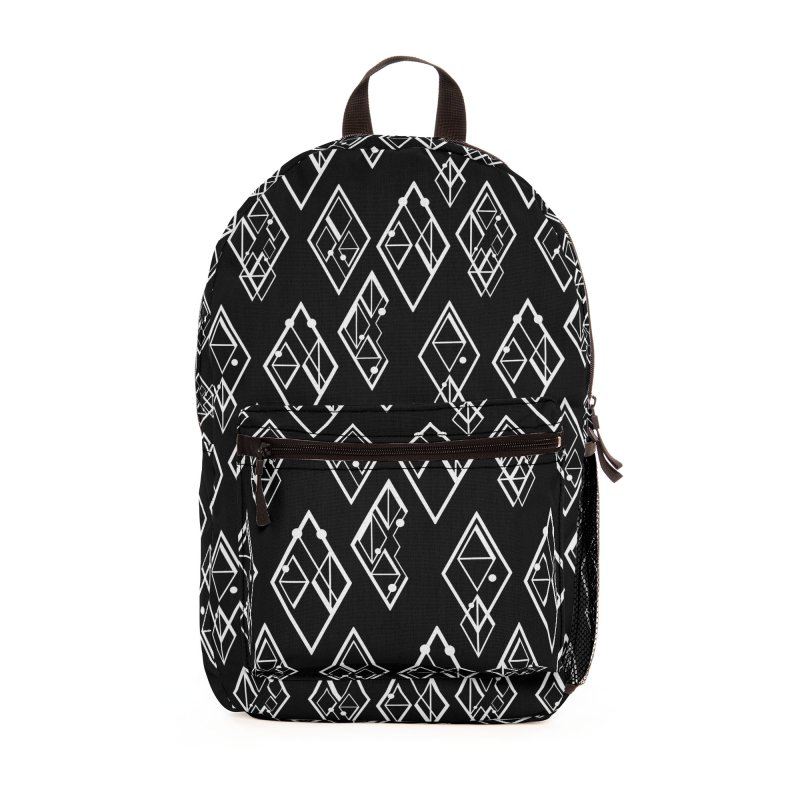 Body Code Tile Accessories Bag by Find Us Alive Official Merch