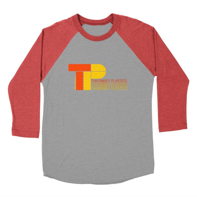 Thrombey Plastics Men's Longsleeve T-Shirt by Finish It! Podcast Merchzone