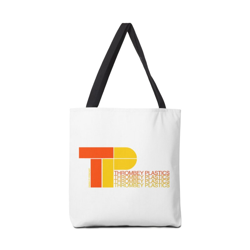 Thrombey Plastics Accessories Tote Bag Bag by Finish It! Podcast Merchzone