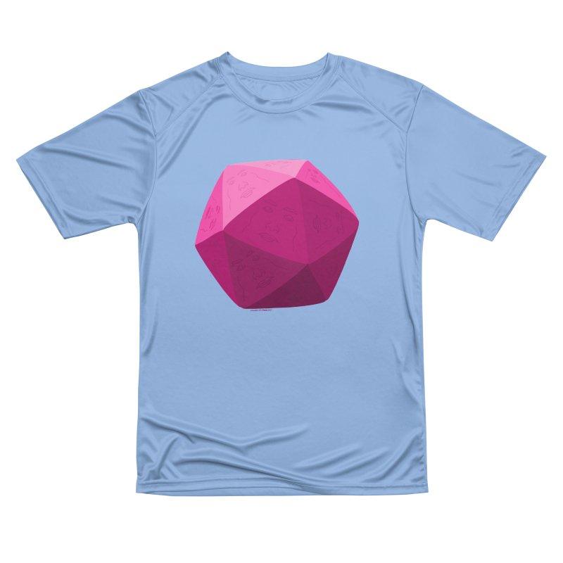 20 Sided Guy Women's T-Shirt by Finish It! Podcast Merchzone