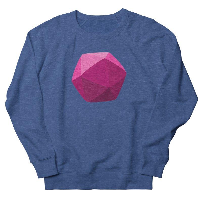 20 Sided Guy Men's Sweatshirt by Finish It! Podcast Merchzone