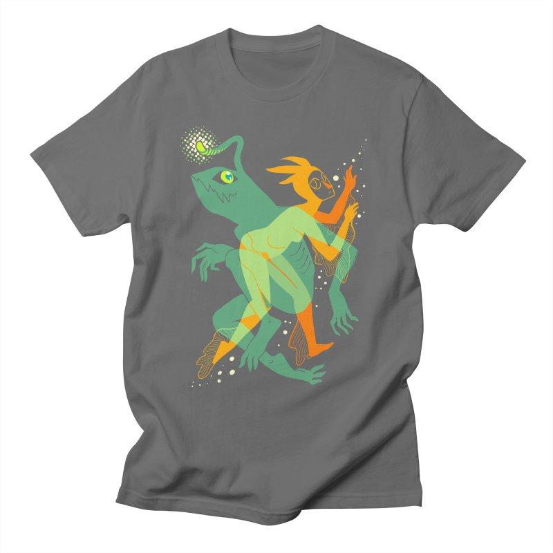 Loom and Essence Women's T-Shirt by finkenstein's Artist Shop
