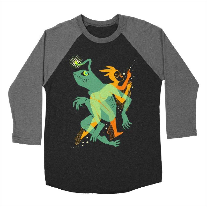 Loom and Essence Men's Longsleeve T-Shirt by finkenstein's Artist Shop