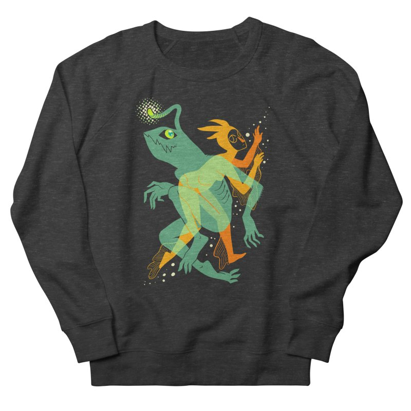 Loom and Essence Women's Sweatshirt by finkenstein's Artist Shop