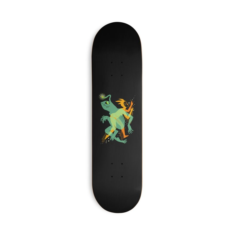 Loom and Essence Accessories Skateboard by finkenstein's Artist Shop