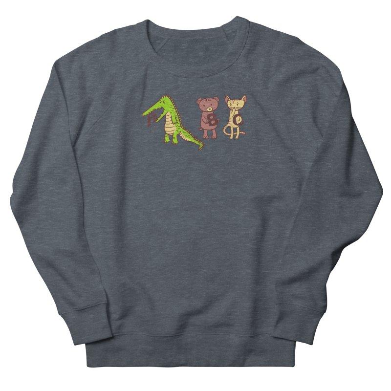 A is for Jerks Women's Sweatshirt by finkenstein's Artist Shop