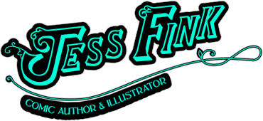 finkenstein's Artist Shop Logo