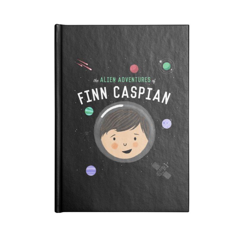 Finn Caspian's Artist Shop