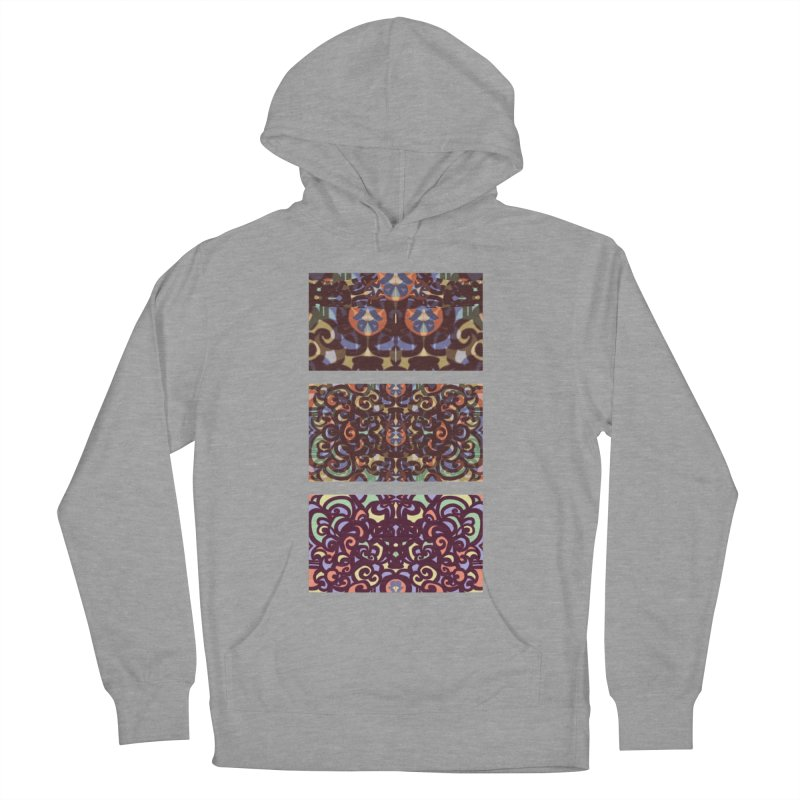 """Image #2 from music video for song - """"Moonfire"""" Women's Pullover Hoody by fireawaymarmotproductions's Artist Shop"""