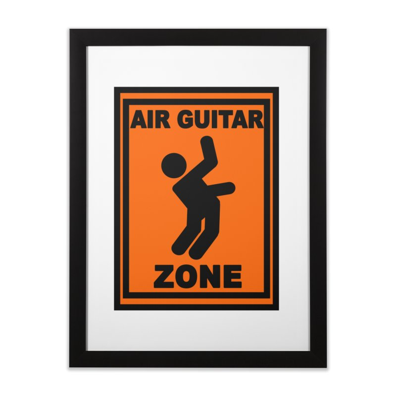 Air Guitar   by fireawaymarmotproductions's Artist Shop