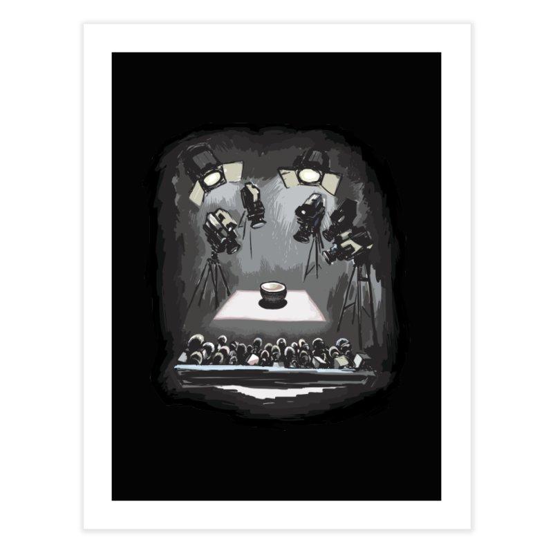 The Bowl of Plenty Home Fine Art Print by fireawaymarmotproductions's Artist Shop