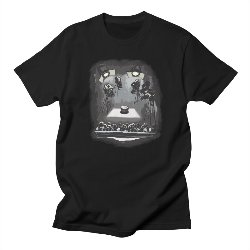 The Bowl of Plenty Men's T-Shirt by fireawaymarmotproductions's Artist Shop