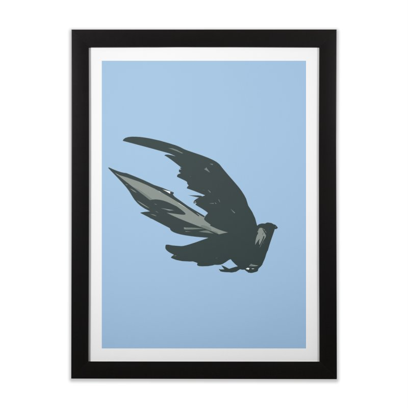 Bird in Flight   by fireawaymarmotproductions's Artist Shop