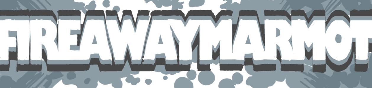 fireawaymarmotproductions's Artist Shop Logo