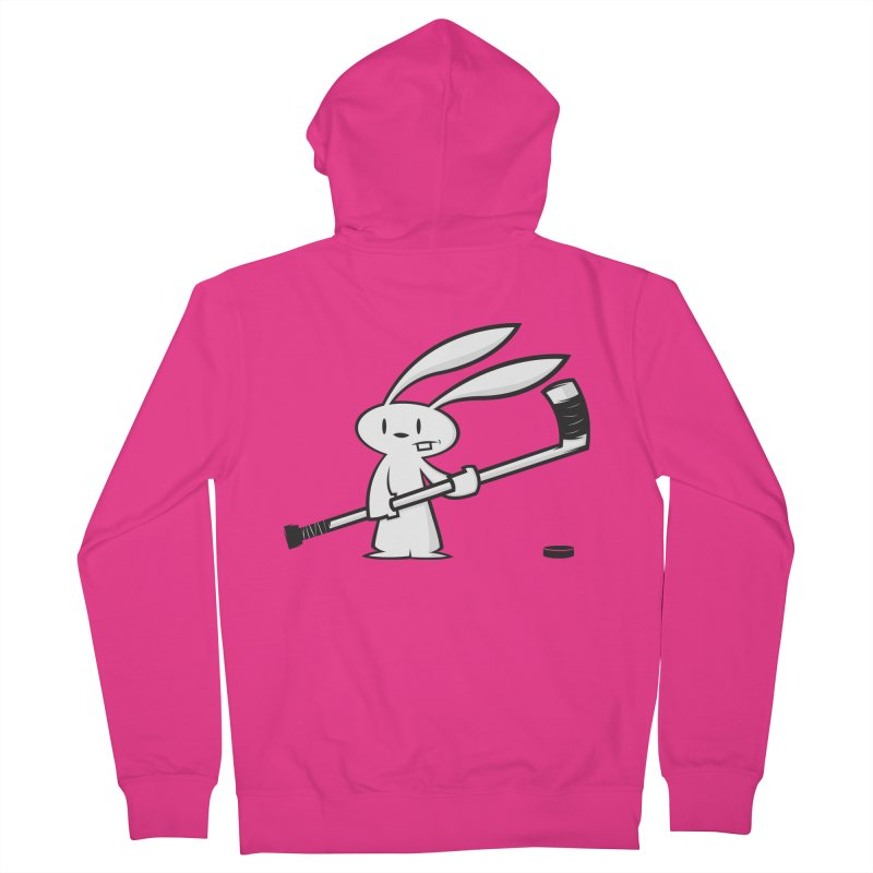 Can I Play? Men's Zip-Up Hoody by firehat45's Artist Shop
