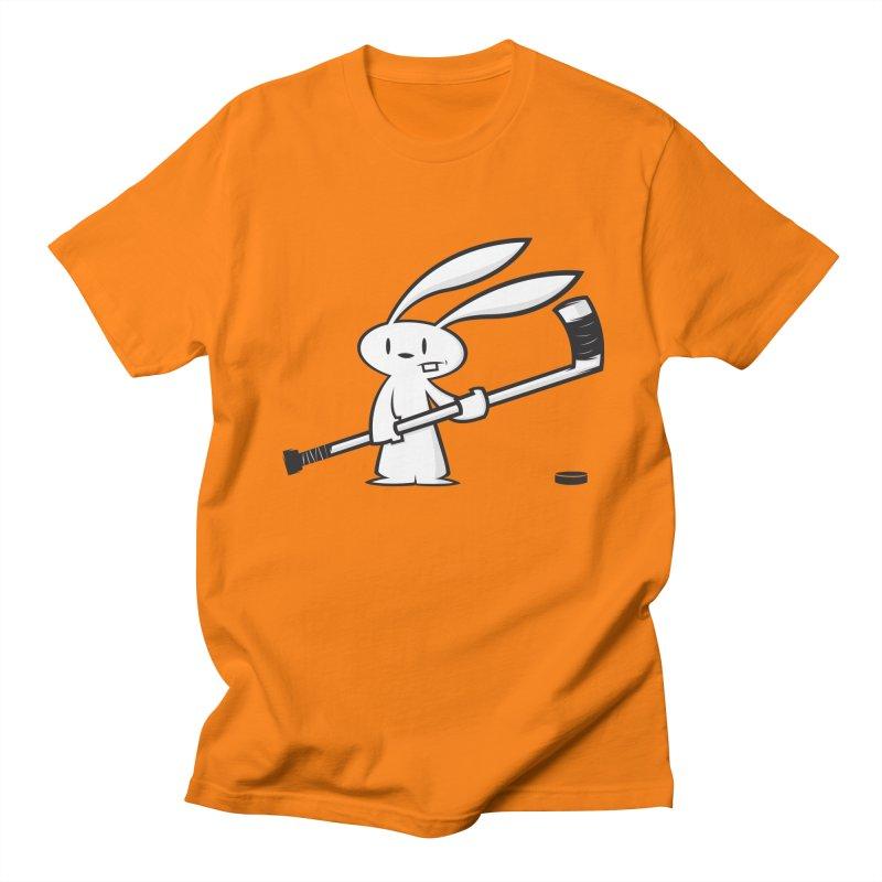 Can I Play? Men's T-shirt by firehat45's Artist Shop