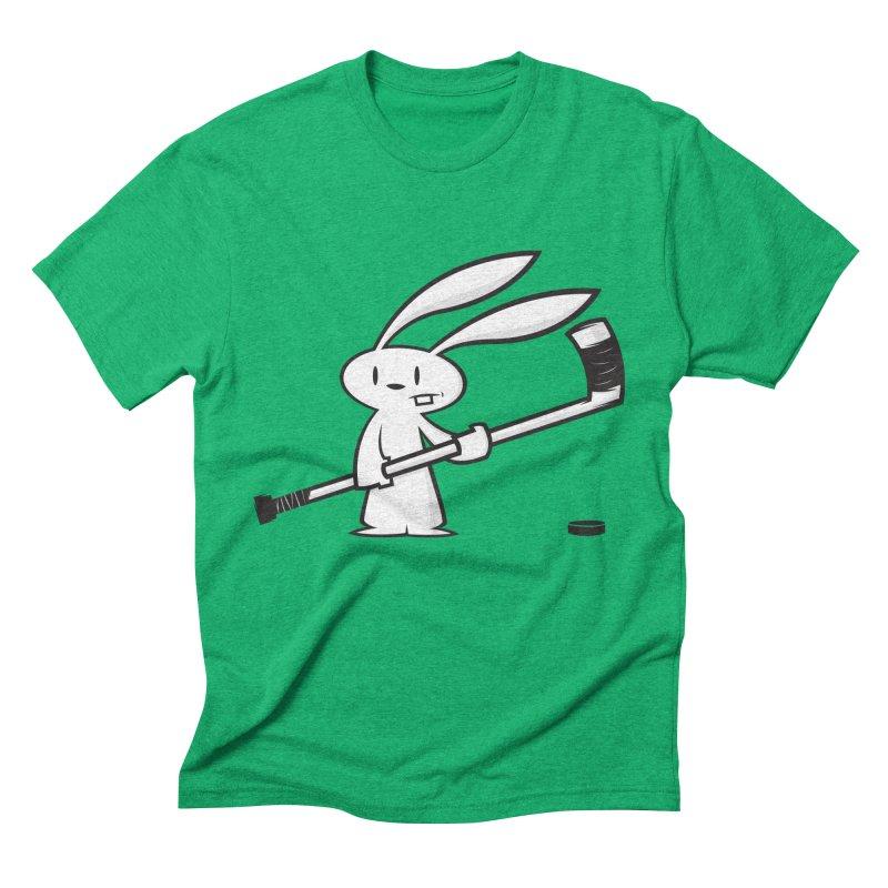 Can I Play? Men's Triblend T-shirt by firehat45's Artist Shop