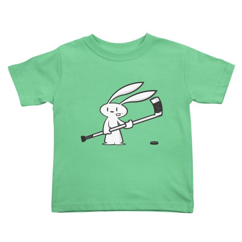 Can I Play? Kids Toddler T-Shirt by firehat45's Artist Shop