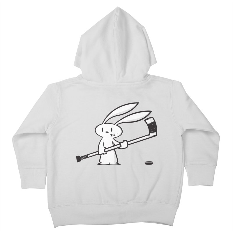 Can I Play? Kids Toddler Zip-Up Hoody by firehat45's Artist Shop