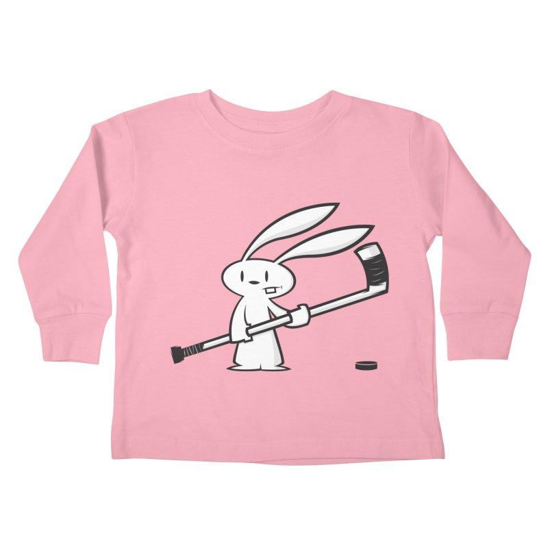 Can I Play? Kids Toddler Longsleeve T-Shirt by firehat45's Artist Shop