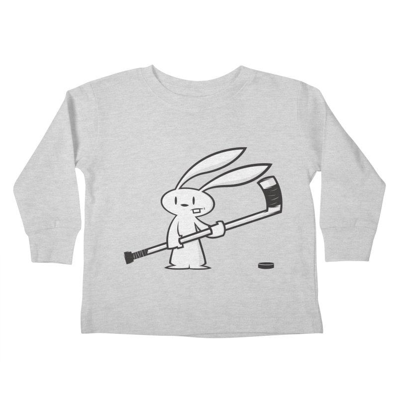 Can I Play? Kids Toddler Longsleeve T-Shirt by firehat45's Artist Shop